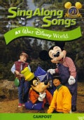 Sing Along Songs: Campout At Walt Disney World (DVD)