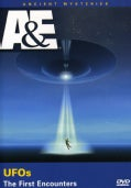 Ancient Mysteries: UFOS the First Encounters (DVD)