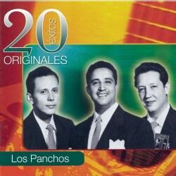 Panchos - Originales - 20 Exitos