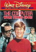 Computer Wore Tennis Shoes (DVD)