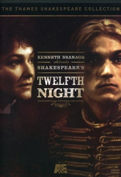 Twelfth Night (DVD)