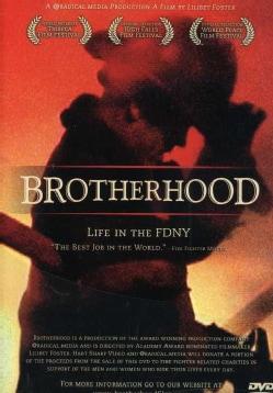 Brotherhood: Life In the FDNY (DVD)