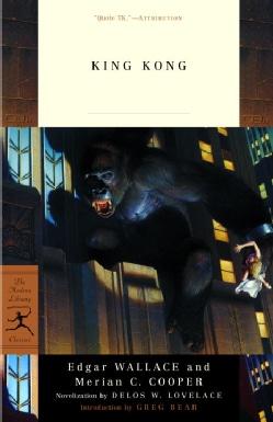 King Kong (Paperback)