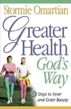 Greater Health God's Way (Paperback)