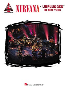 Nirvana Unplugged in New York (Paperback)