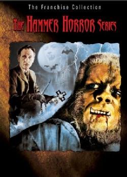 Hammer Horror Series (DVD)