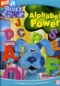 Blue's Clues: Alphabet Power (DVD)