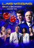 Las Vegas: Season 2 (DVD)