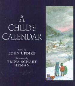 A Child's Calendar (Hardcover)