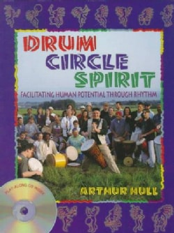 Drum Circle Spirit: Facilitating Human Potential Through Rhythm