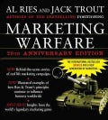 Marketing Warfare (Hardcover)