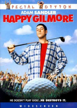 Happy Gilmore (Special Edition) (DVD)