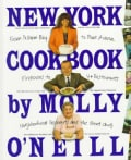 New York Cookbook (Paperback)