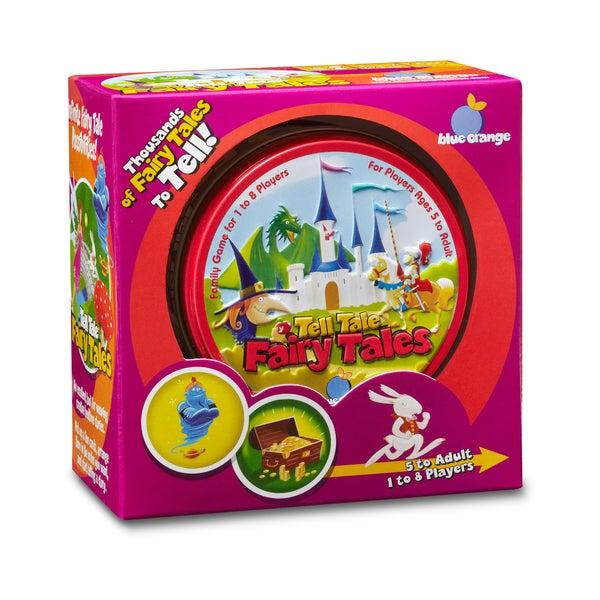 Tell Tale - Fairy Tales 25896495