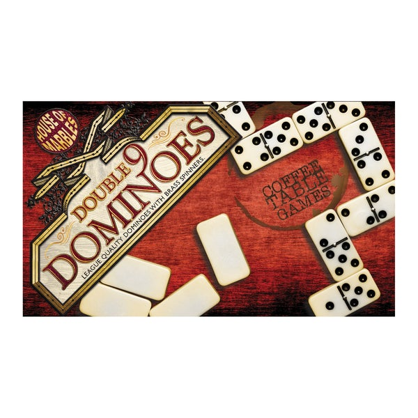 Double Nine Dominoes 25896598