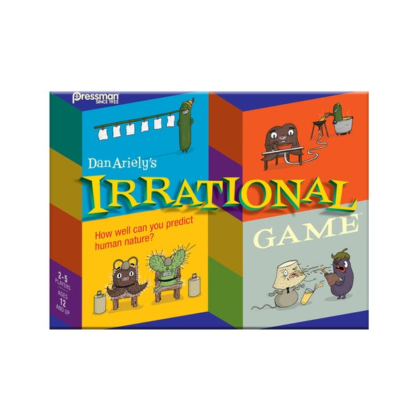 Irrational Game 25896694