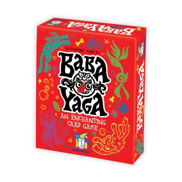 Baba Yaga 25896933