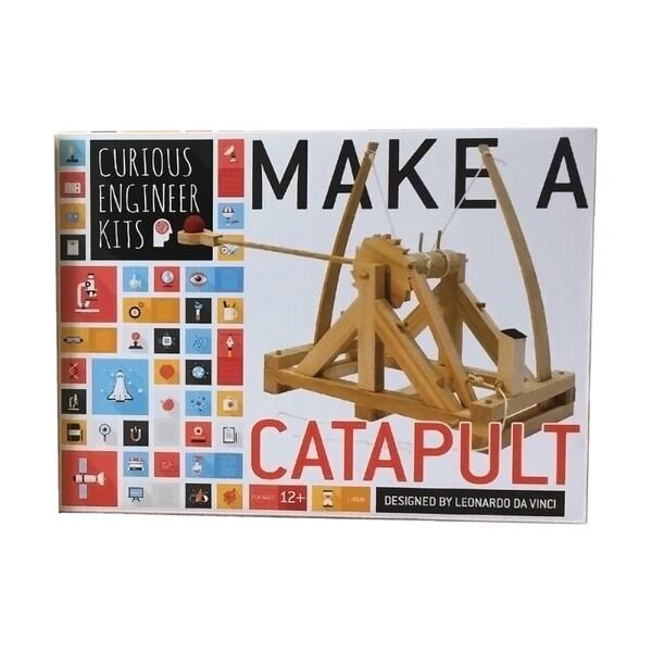 Make a Catapult 25897048