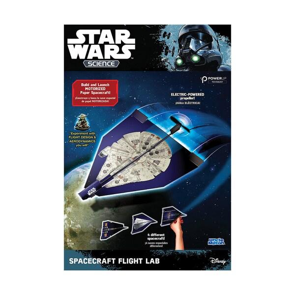 Star Wars Science - Spacecraft Flight Lab 25897275