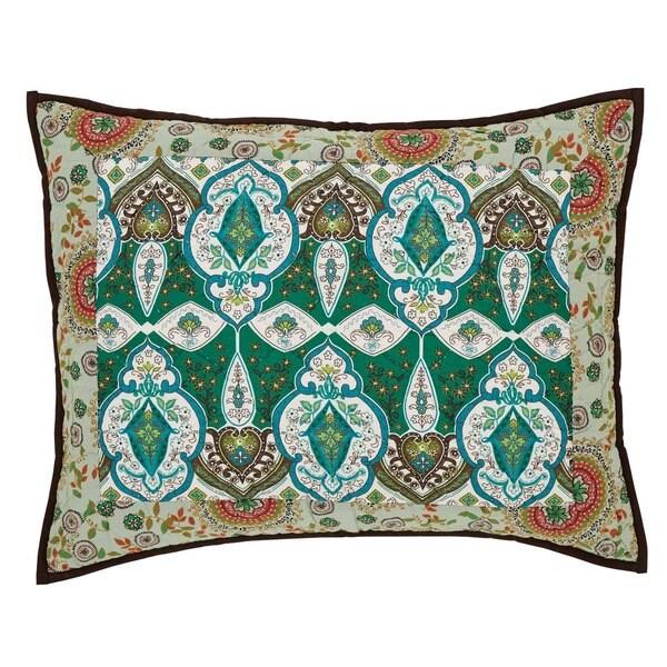 Capri Cotton Standard Sham 25897868