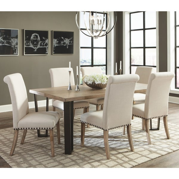 Modern Organic Designed Dining Set
