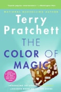 The Color of Magic: A Discworld Novel (Paperback)