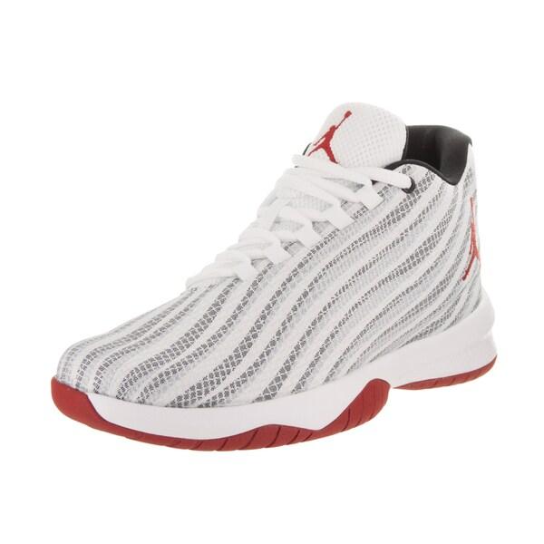 Nike Jordan Kids Jordan B. Fly Bg Basketball Shoe 25900704