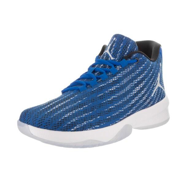 Nike Jordan Men's Jordan B. Fly Basketball Shoes 25901007
