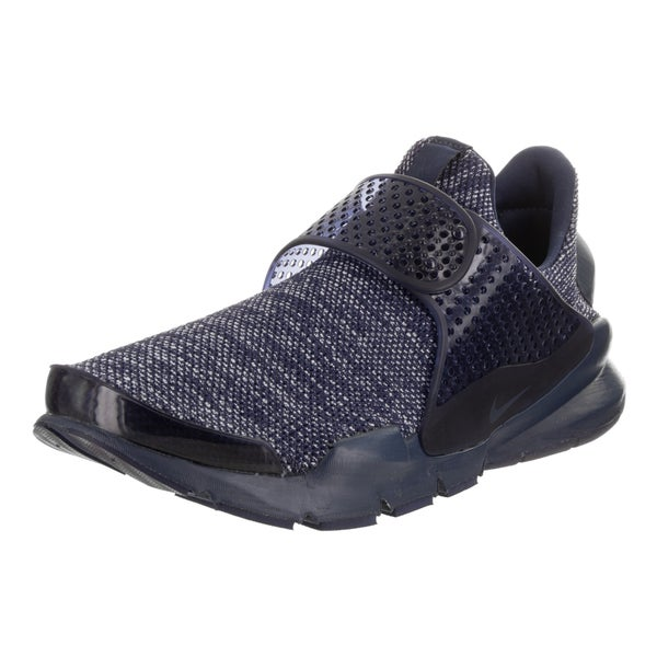 Nike Men's Sock Dart Br Blue Running Shoes 25901226