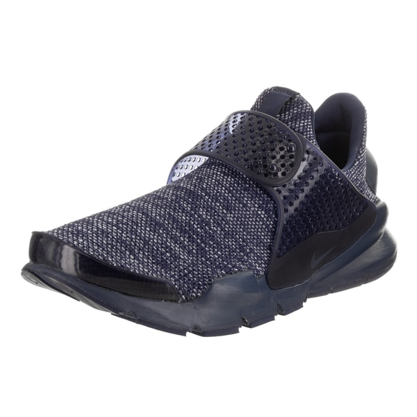 Nike Men's Sock Dart Br Blue Running Shoes 25901224
