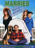 Married with Children: The Complete Fourth Season (DVD)