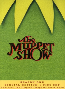 The Muppet Show: Season One (DVD)