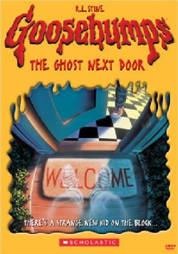 Goosebumps: The Ghost Next Door (DVD)
