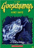 Goosebumps: Scary House (DVD)