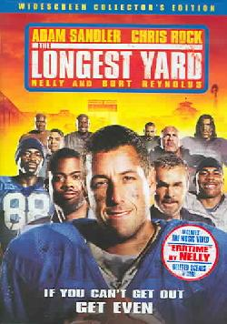 The Longest Yard (DVD)