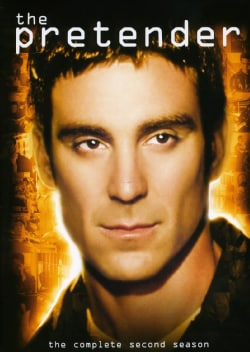 The Pretender Season 2 (DVD)