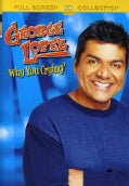 George Lopez: Why You Crying? (DVD)
