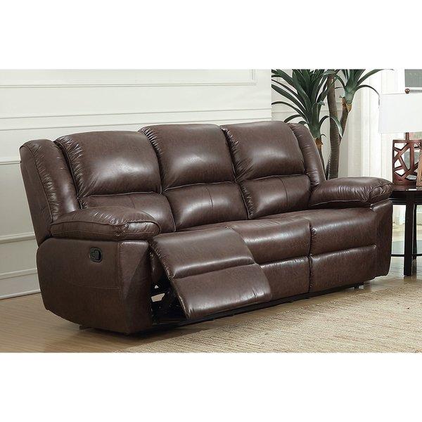 Oregon Recliner Sofa