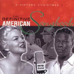 Various - Vintage Christmas-The Definitive American Songbook
