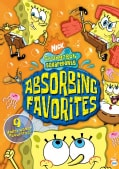 Spongebob Squarepants: Absorbing Favorites (DVD)