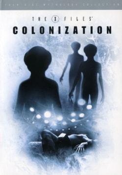X-Files Mythology Vol. 3: Colonization (DVD)