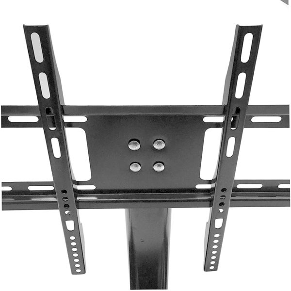 "Adjustable TV Stand with Pedestal Base Wall Mount (37""-55"") 25941895"