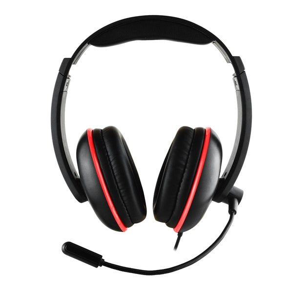 Stereo Over the Ear Gaming Headset 25942090