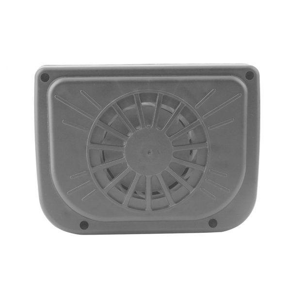 Solar Power Car Window Fan 25942334