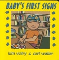 Baby's First Signs (Board book)