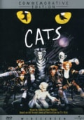 Cats (Commemorative Edition) (DVD)