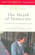 The Death of Innocents: An Eyewitness Account of Wrongful Executions (Paperback)