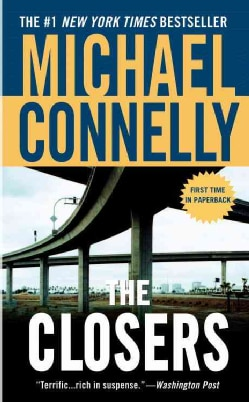 The Closers (Paperback)