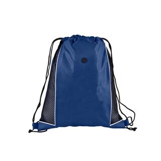 Light Weight Team Sport Gym Fitness School Unisex Workout Jersey Drawstring Cinchpack Backpack