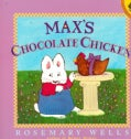 Max's Chocolate Chicken (Paperback)